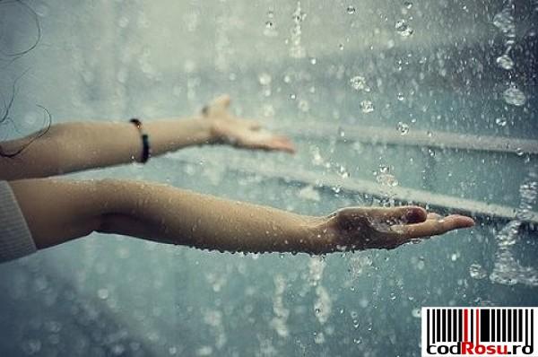 Te uita cum ploua octombrie! (2/2)